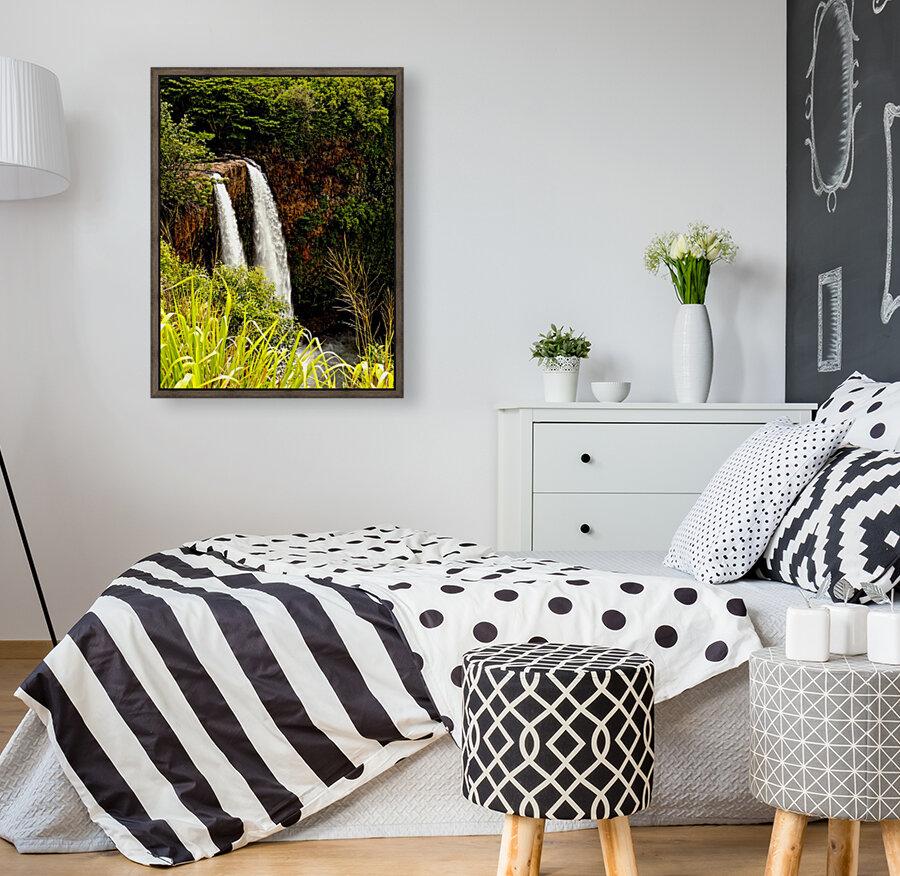 Kauai Waterfalls  Art