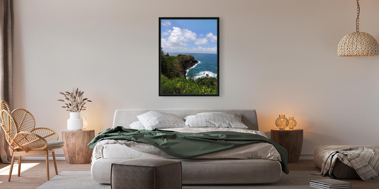 Kauai Lighthouse  Art