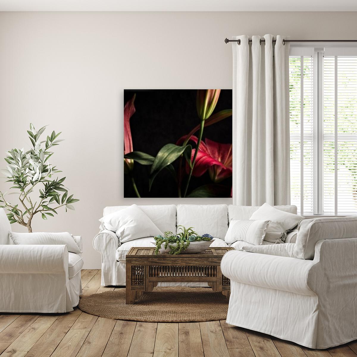 Floraison 2  Art