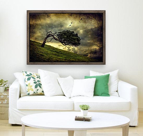 Winds of Change by Peter Elgar   Art