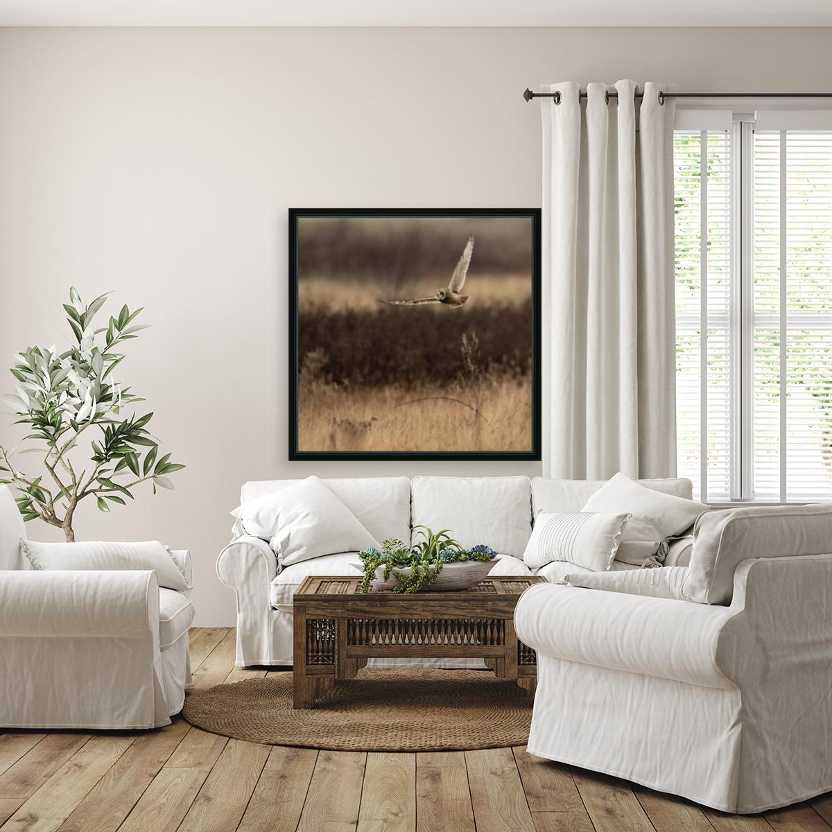 Wesley Allen Shaw 02250  Art