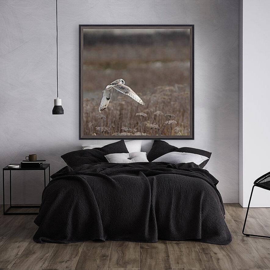 Wesley Allen Shaw 02353  Art