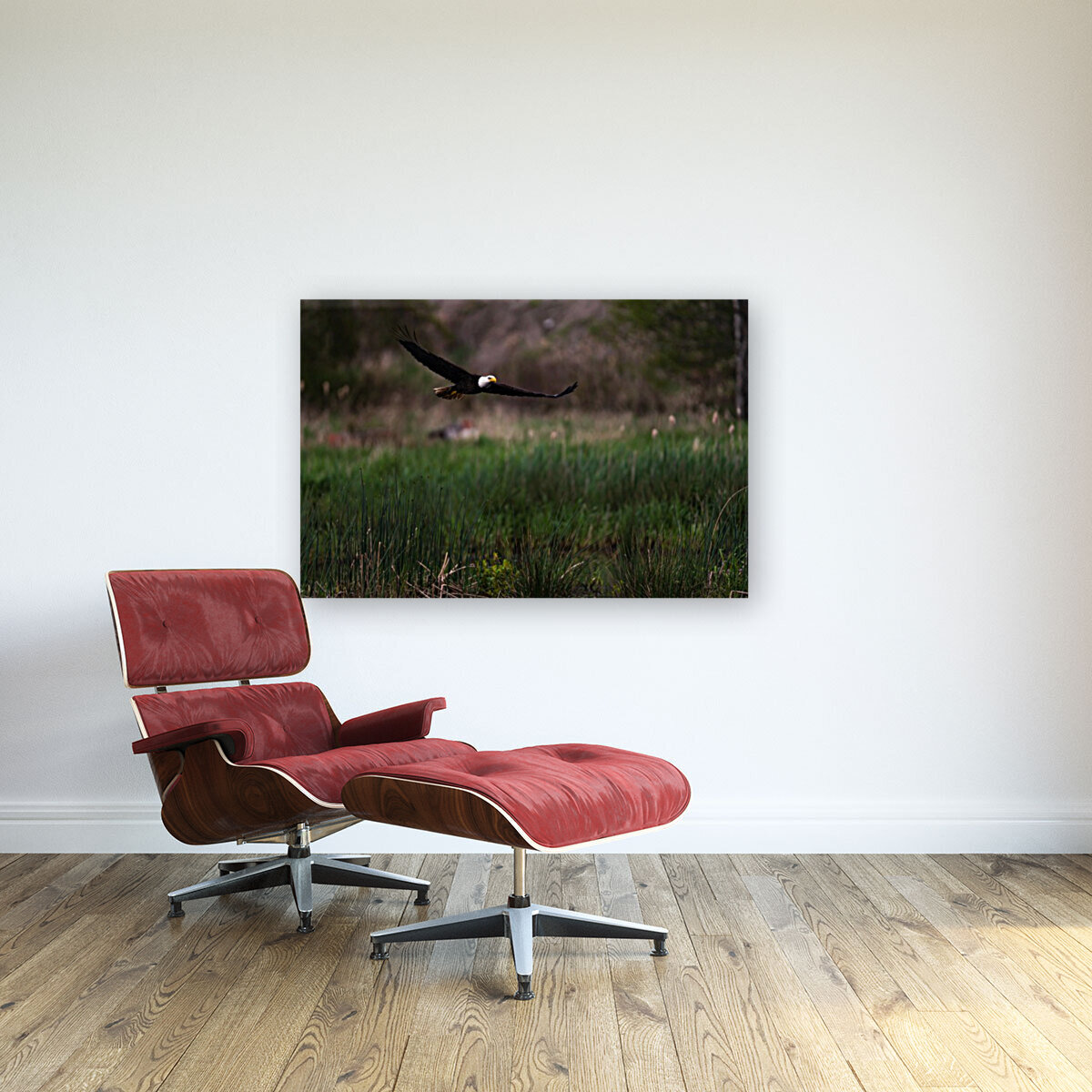 Wesley Allen Shaw 04576  Art