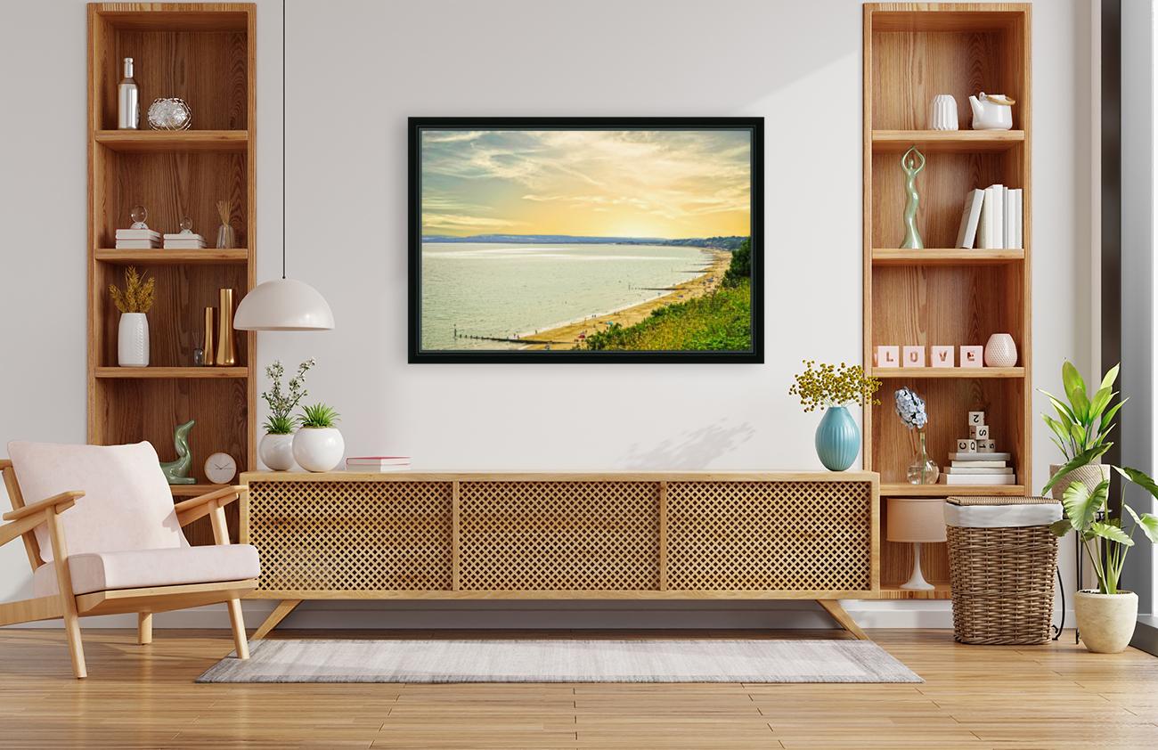 Coastal England  Art