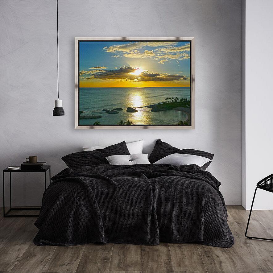 Island Dreamin  Art