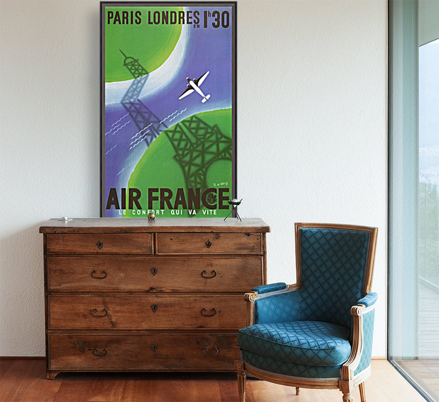 Paris Londer  Art