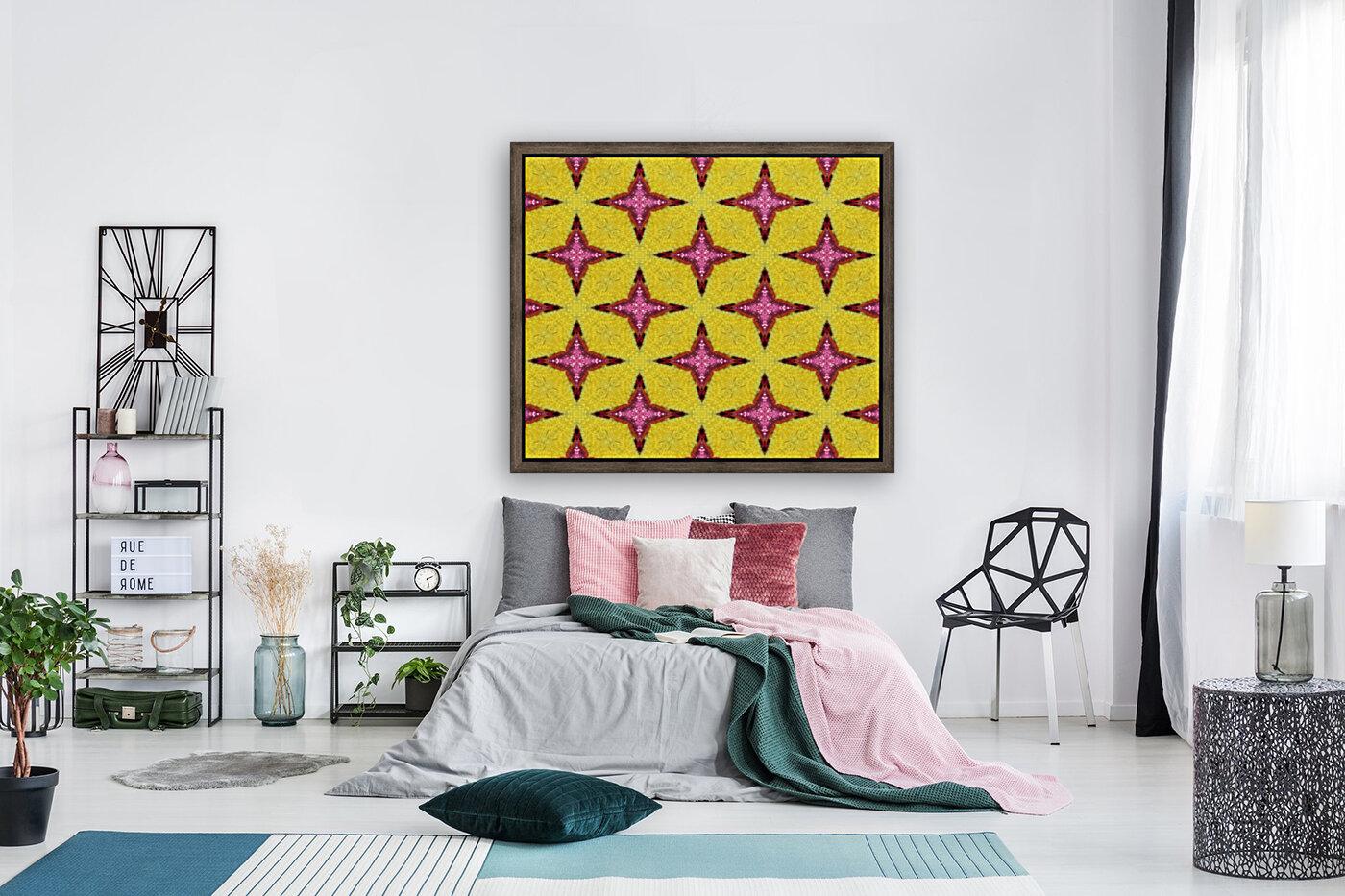 yellowpink  Art