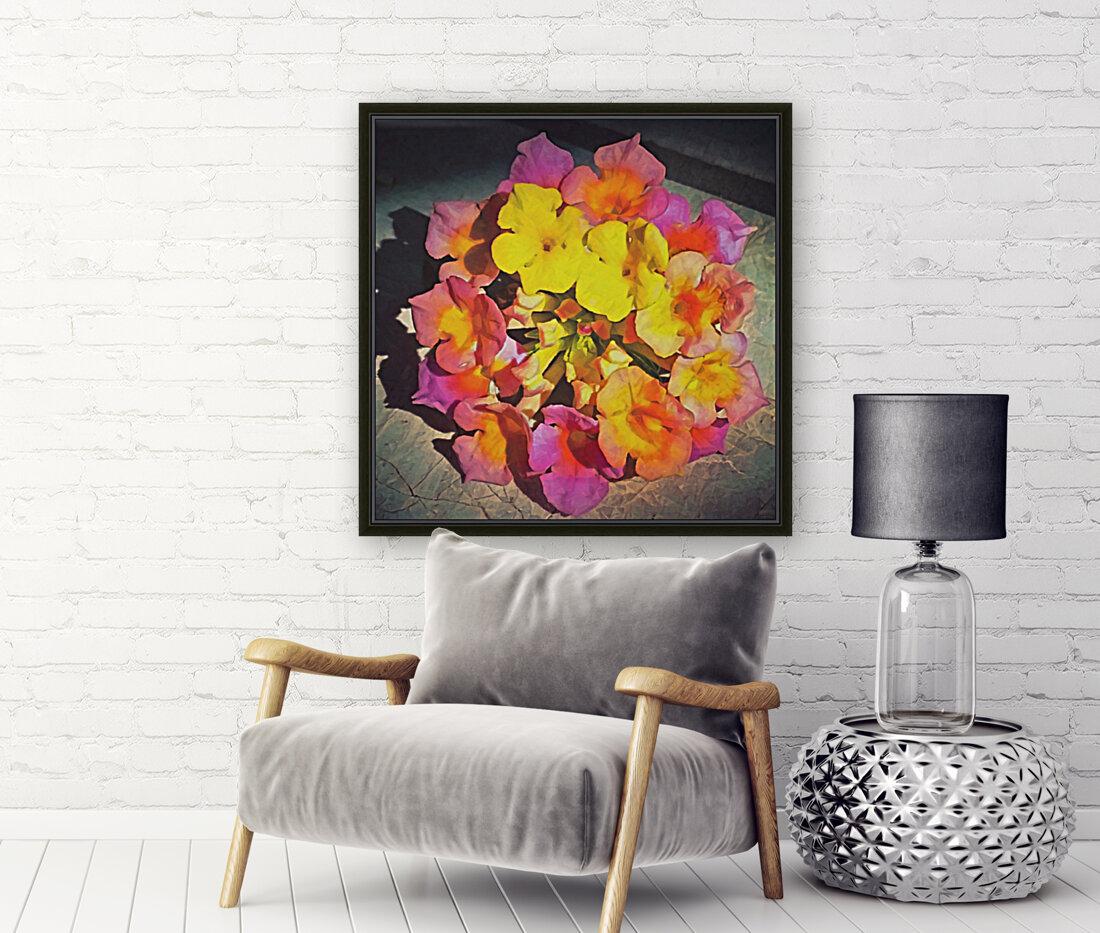 flowers art  Art