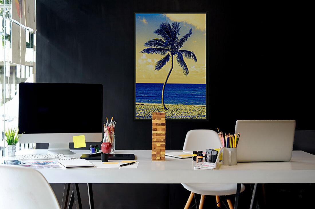 palm color 4  Art