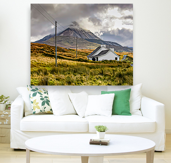 Donegal 17  Art