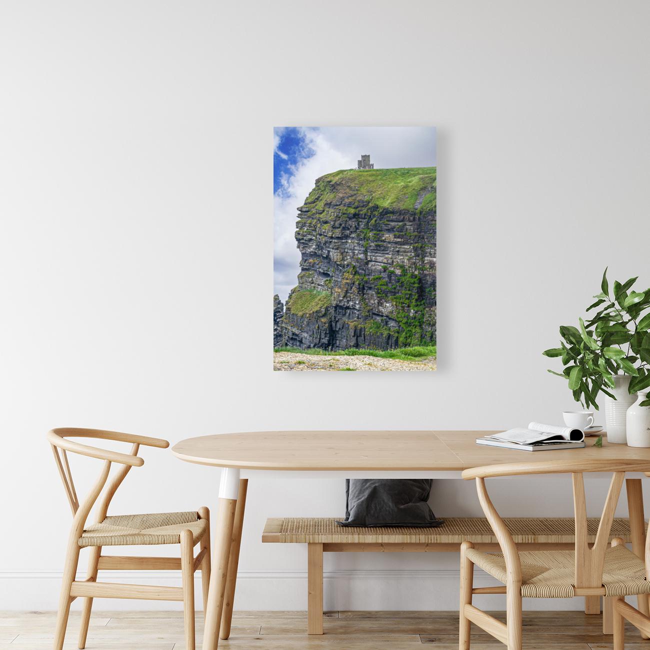 Cliffs Of Moher 2  Art