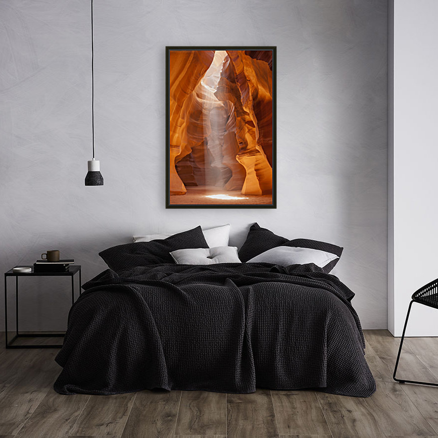 Beautiful Antelope Canyon  Art