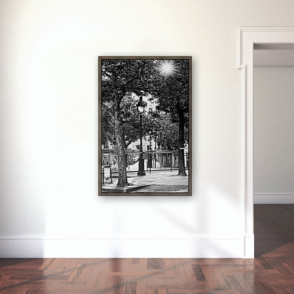 Richard Lenoir boulevard  Art