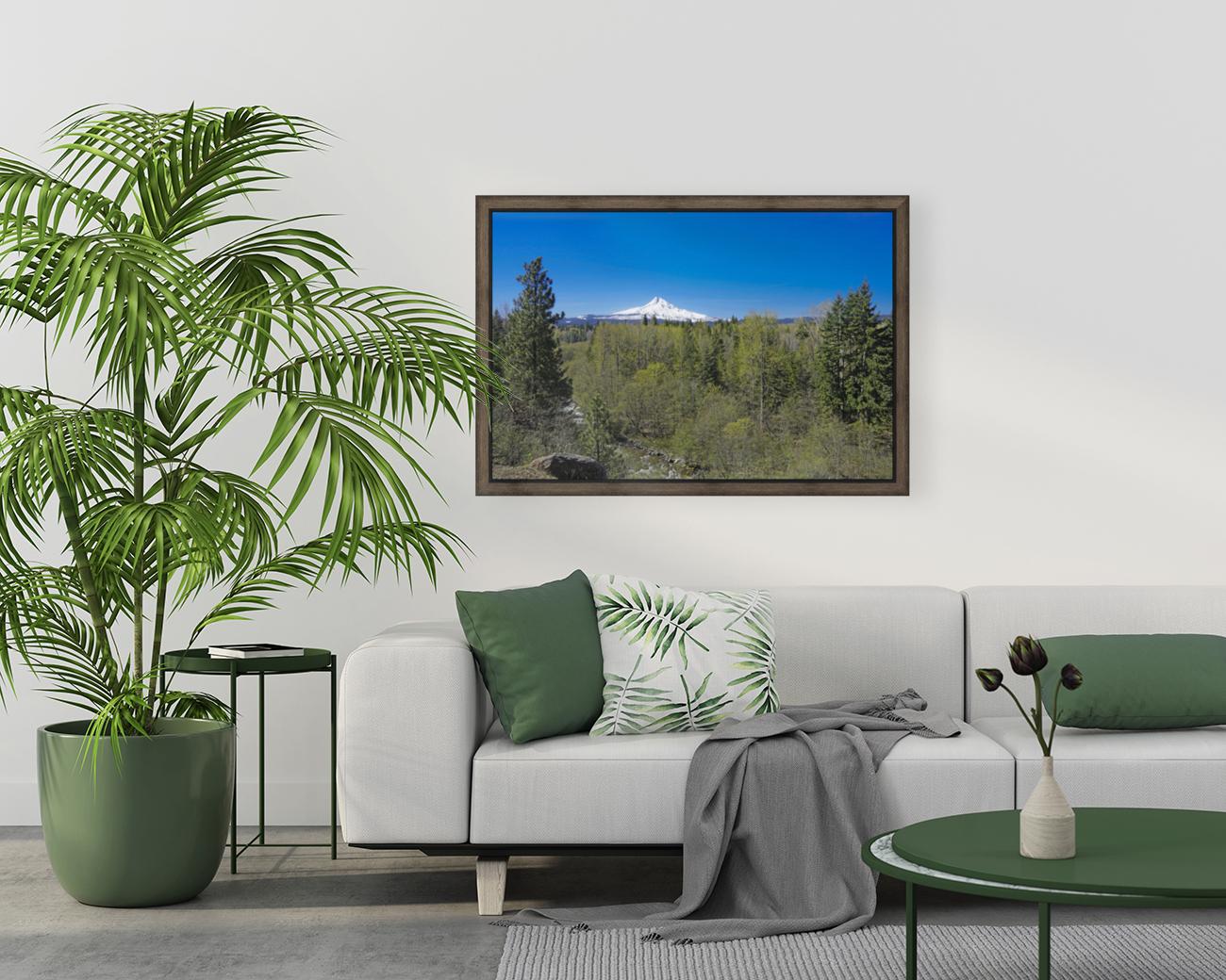 Mount Hood   Oregon  Art