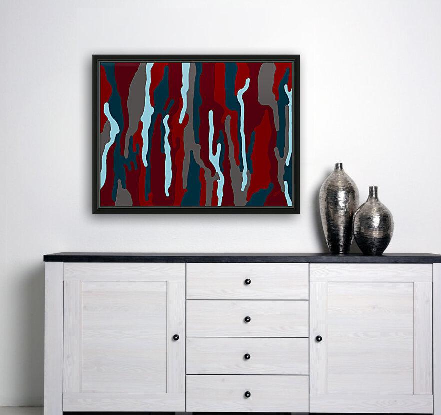 Bloodrain  Art