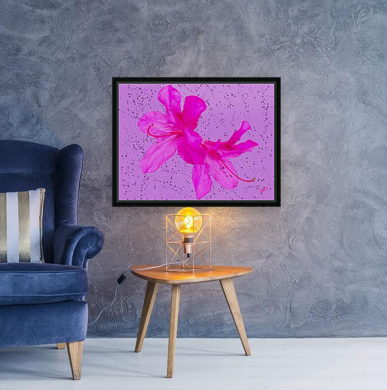Think Pink  Art