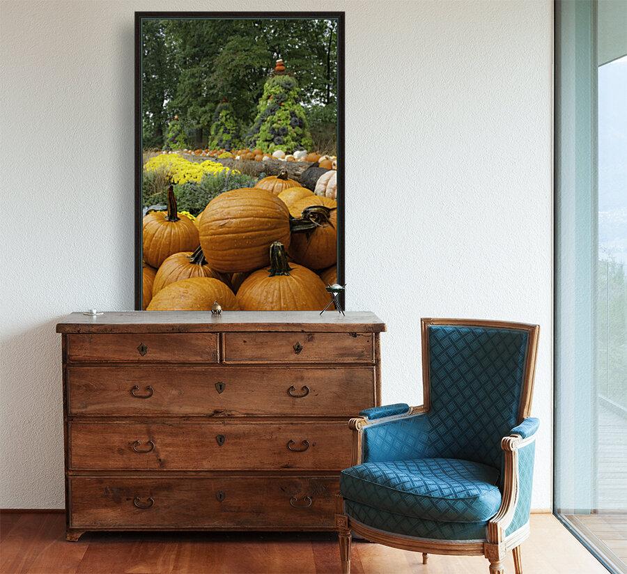 Pumpkins  Art