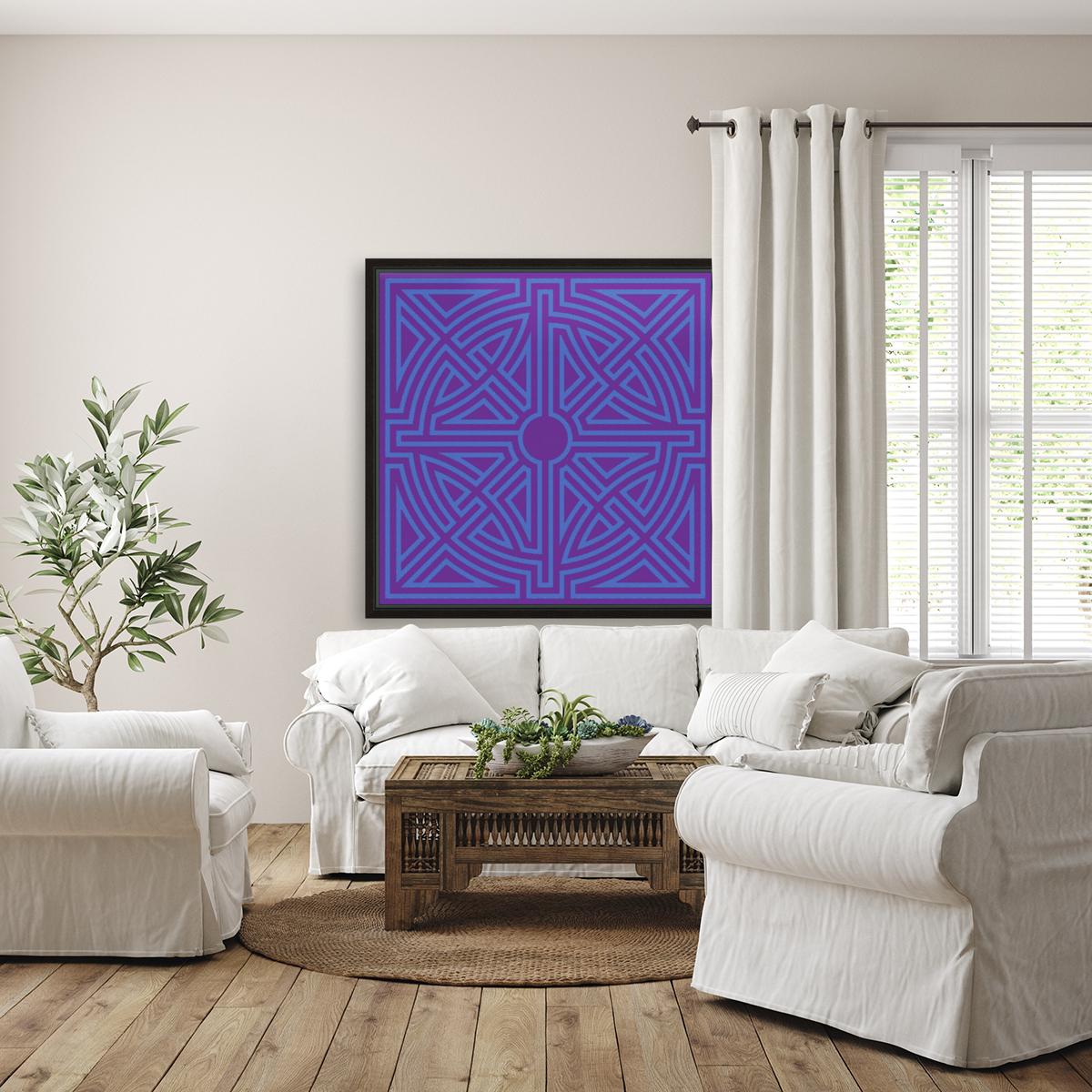 Labyrinth 6003  Art