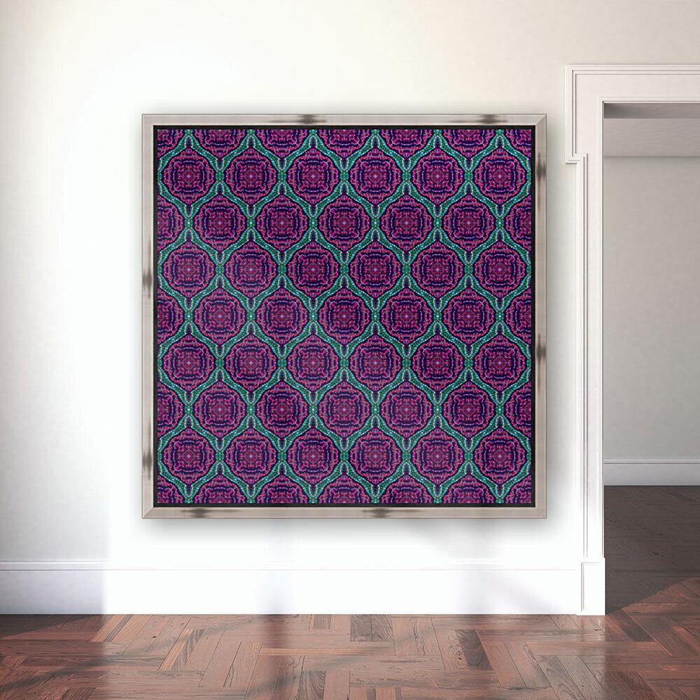 Mosaic 58  Art