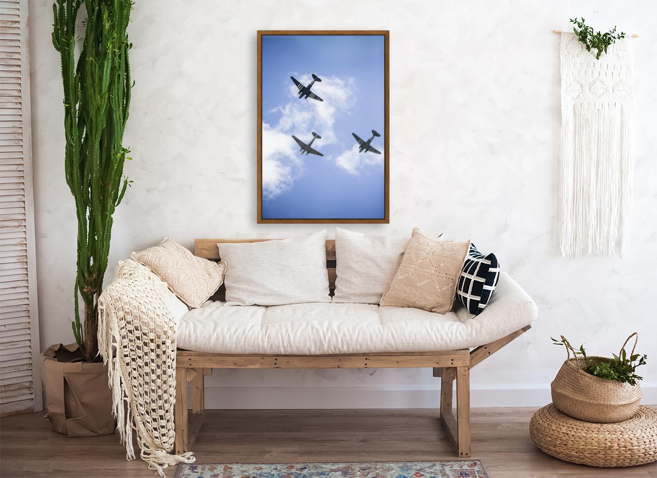 Fly By  Art