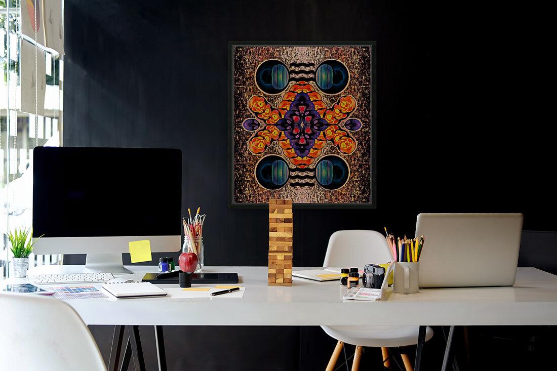 Hado Energy 11  Art