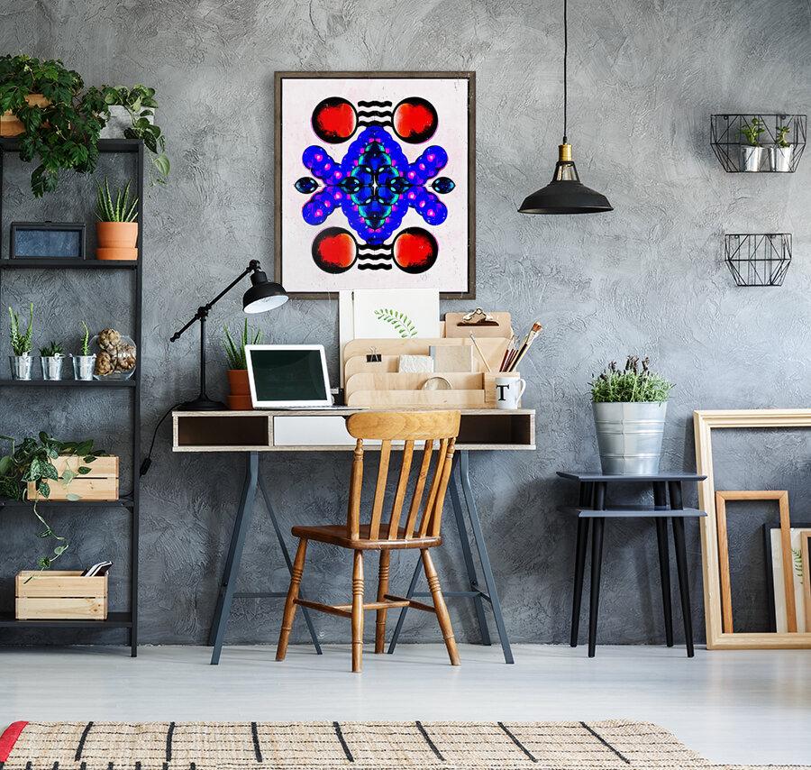 Hado Energy 14  Art