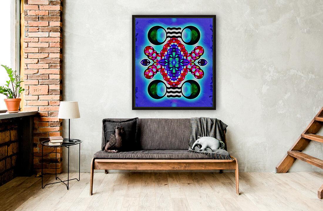 Hado Energy 7  Art