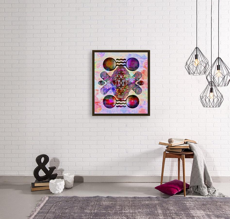 Hado Energy 16  Art
