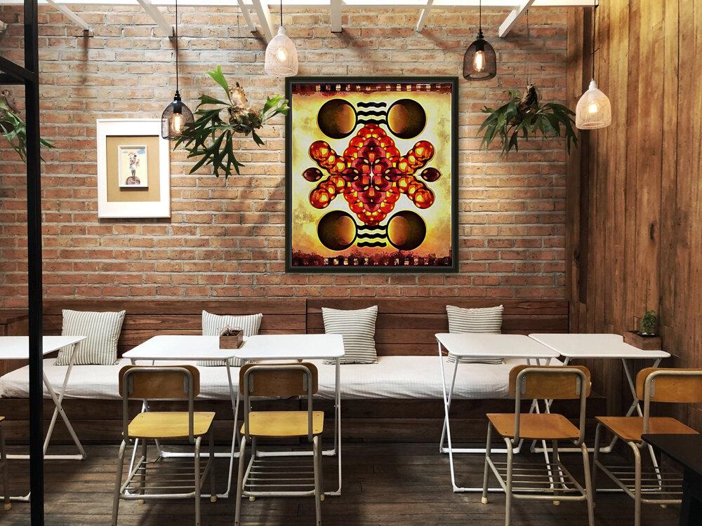 Hado Energy 9  Art