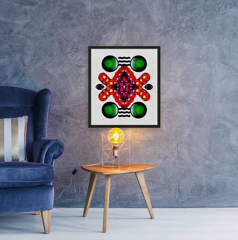 Hado Energy 2  Art