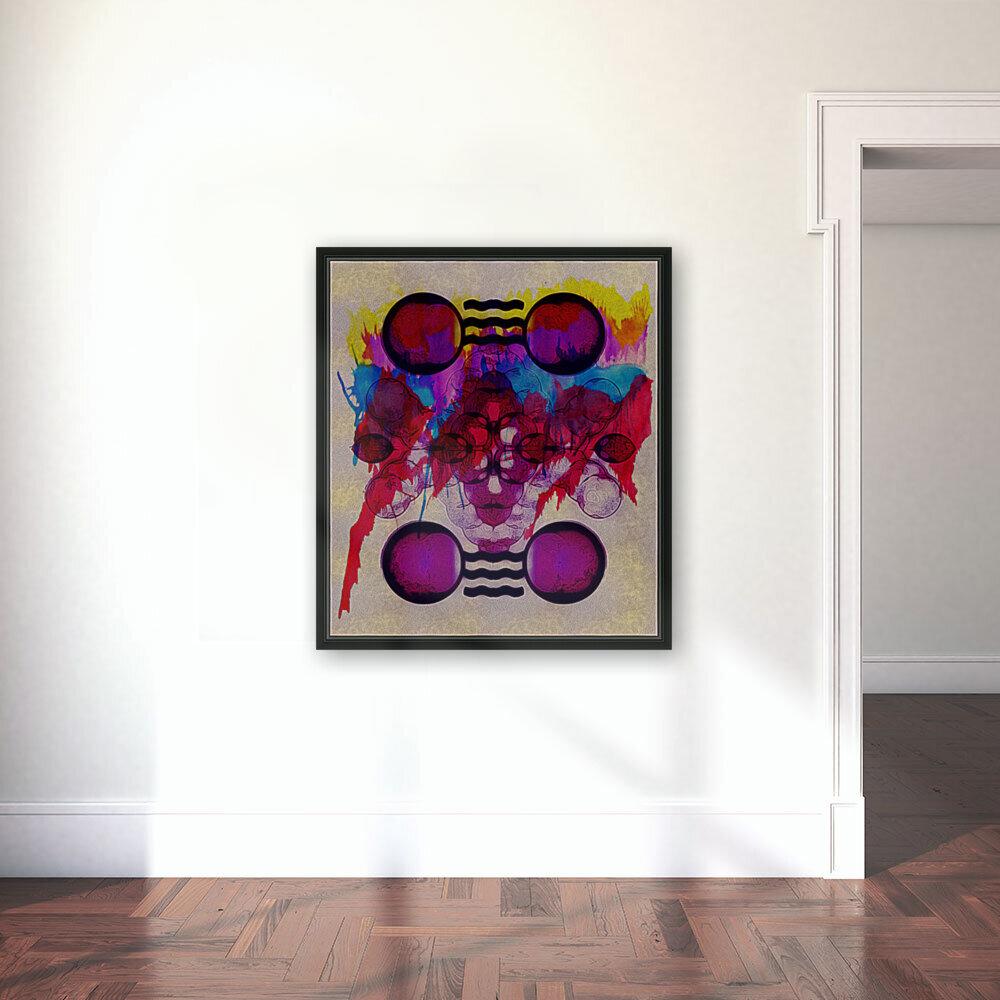 Hado Energy 19  Art