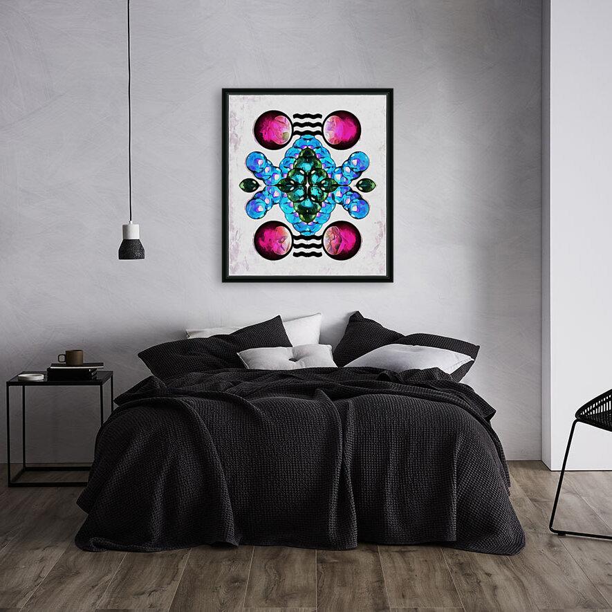 Hado Energy 10  Art