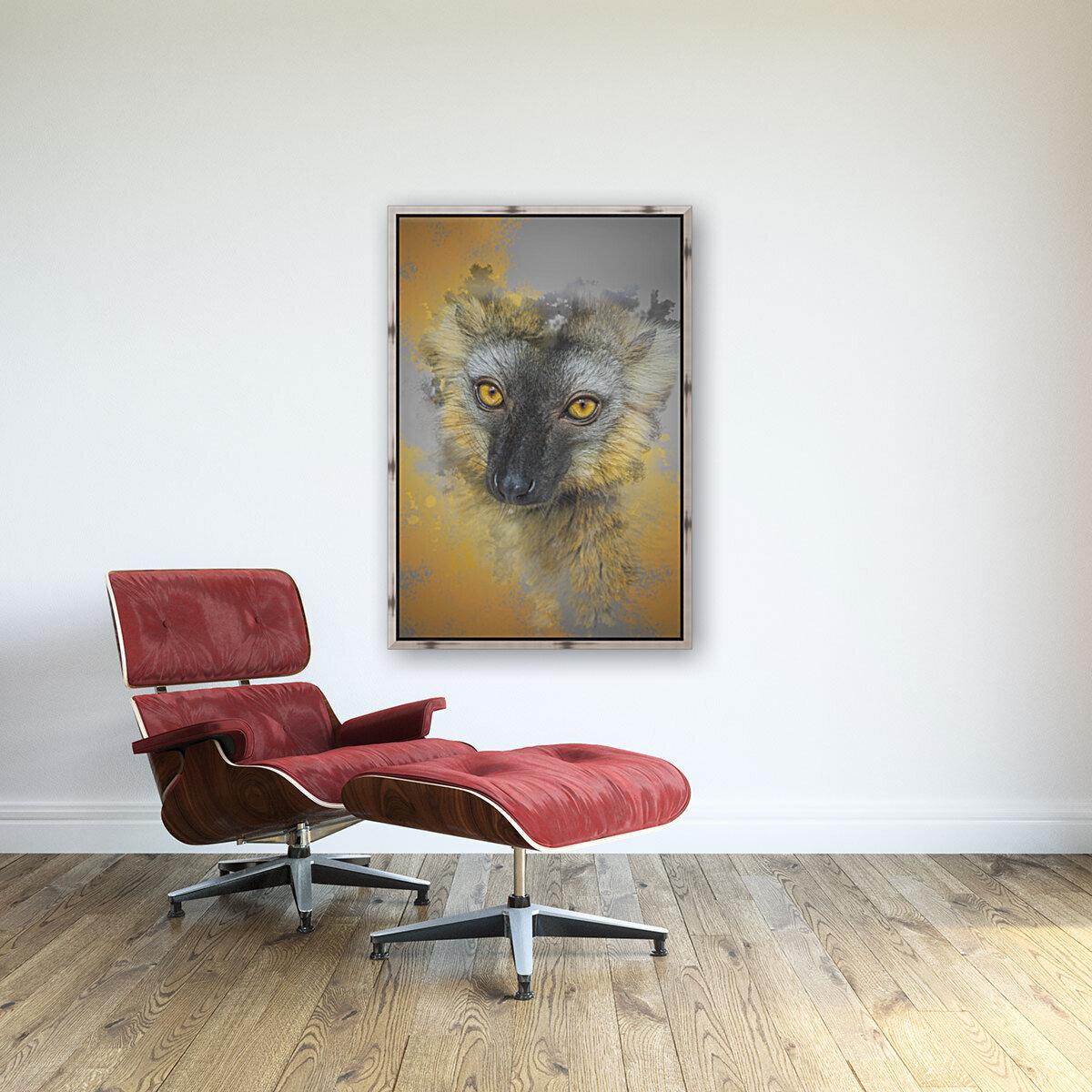 Lemurien  Art