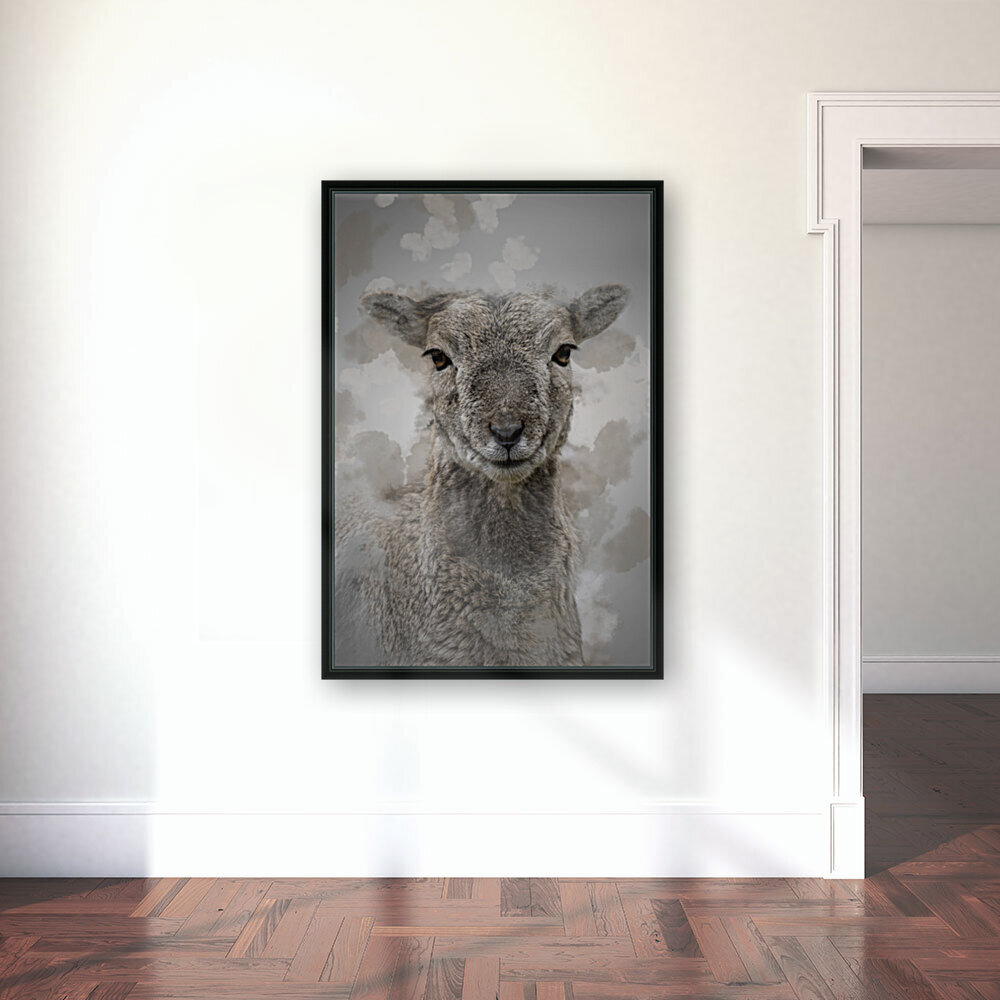 Mouflon  Art