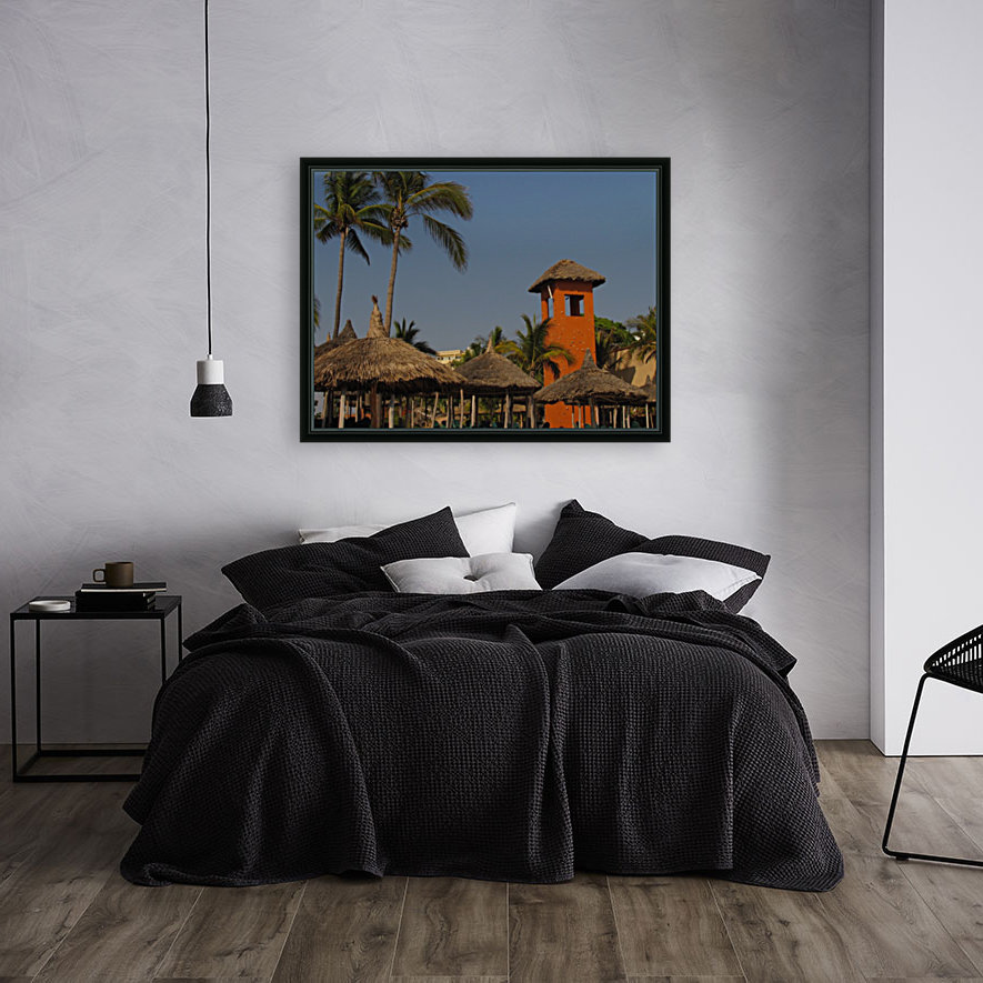Mazatlan Resort  Art