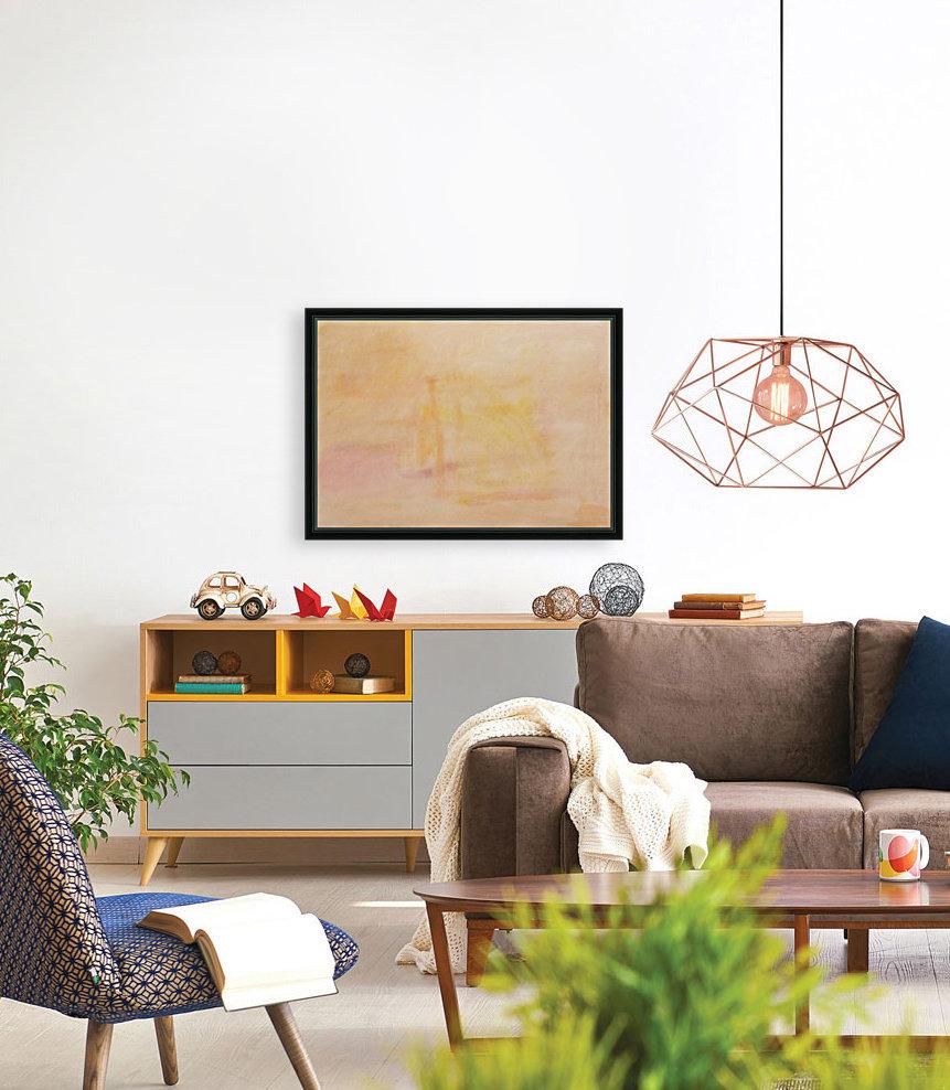 The enlightened sealing corner  Art