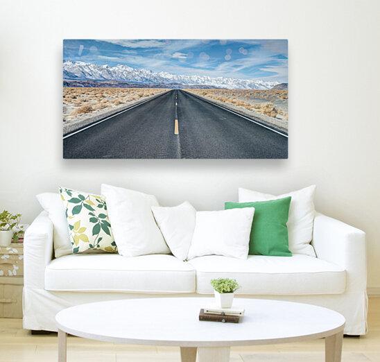 Sierra Nevada  Art
