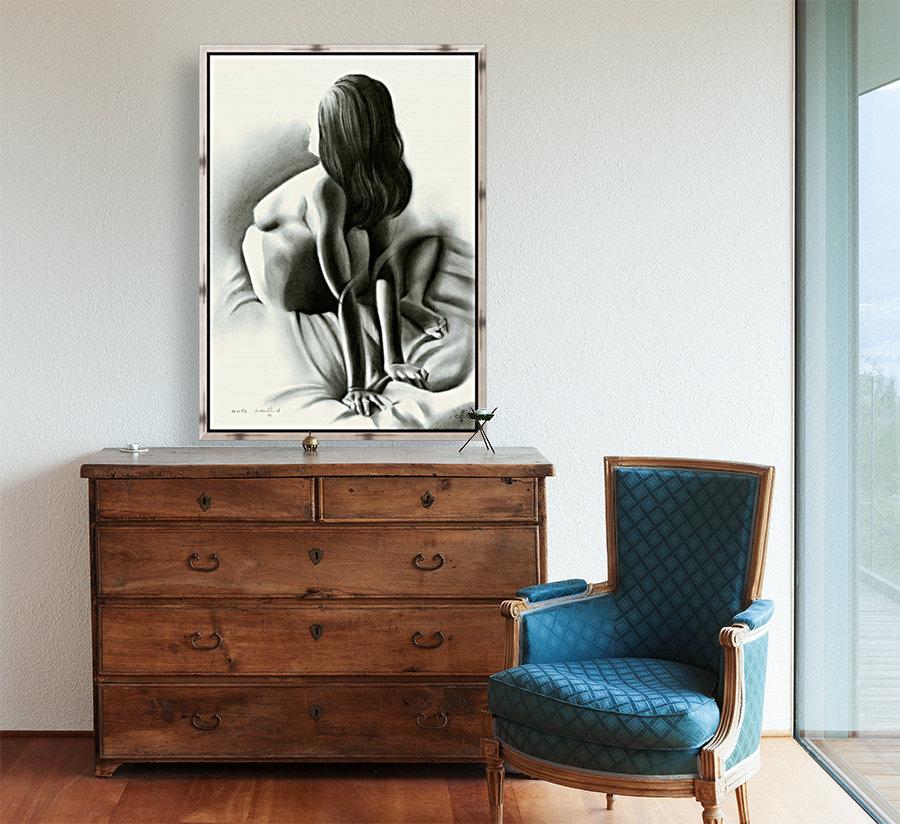 Nude - 03-06-16  Art