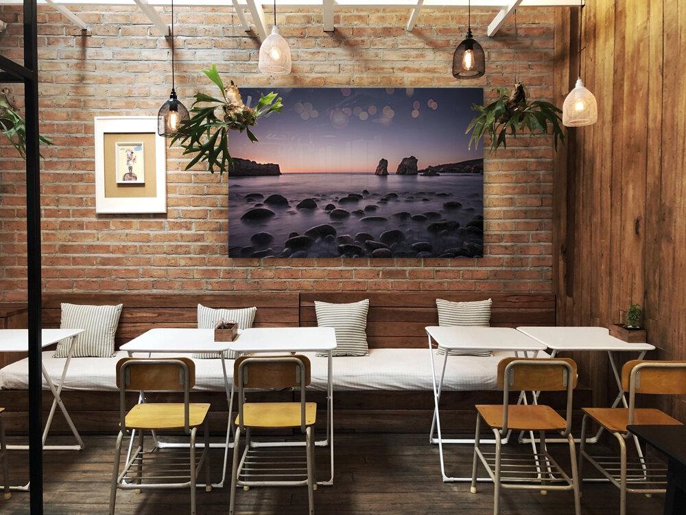 Carmel Sunset  Art