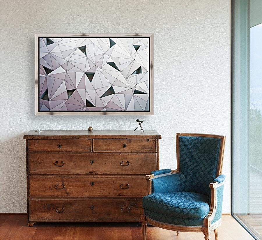 triangulation 1  Art