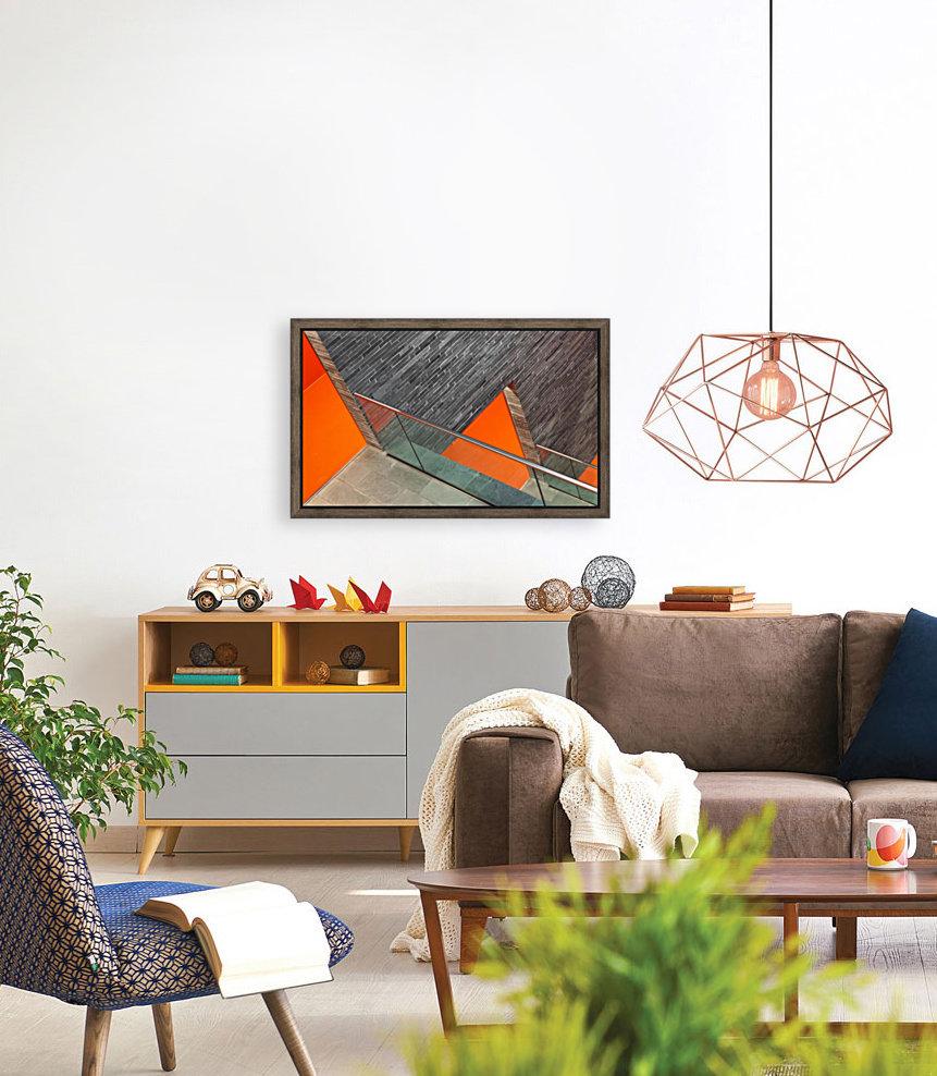 Repeat the orange  Art