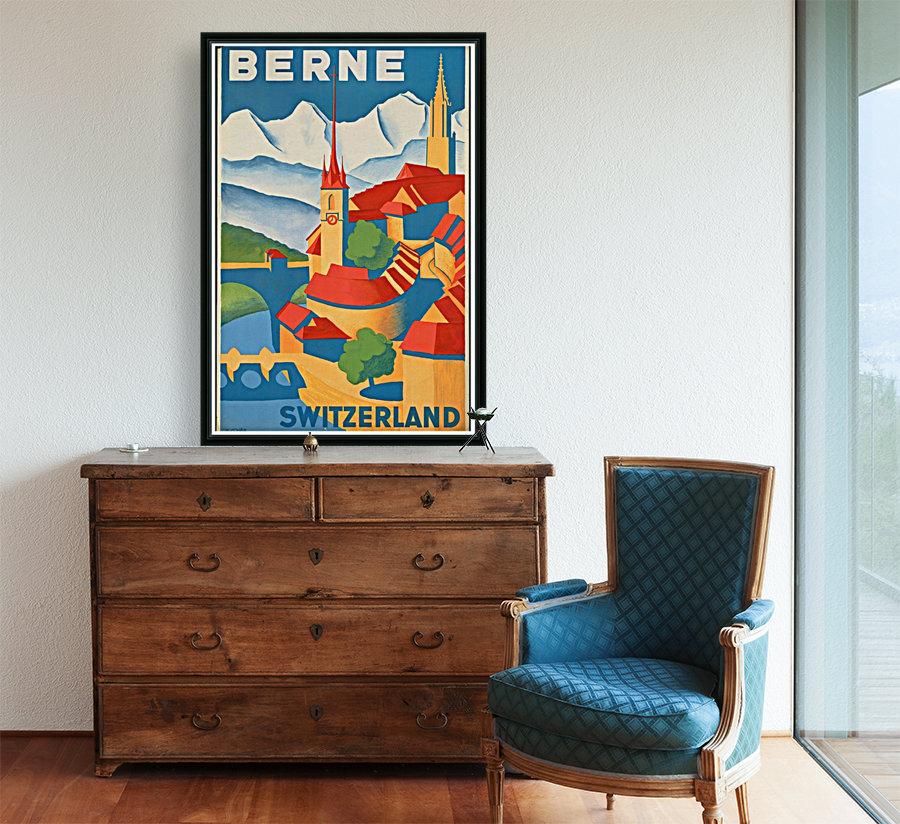 Berne Switzerland  Art
