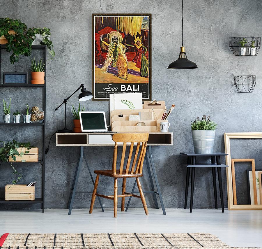 See Bali  Art