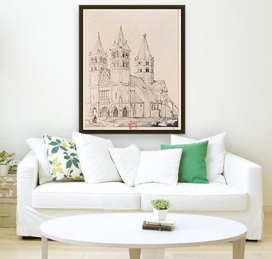 Eglise de Guebwiller  Art