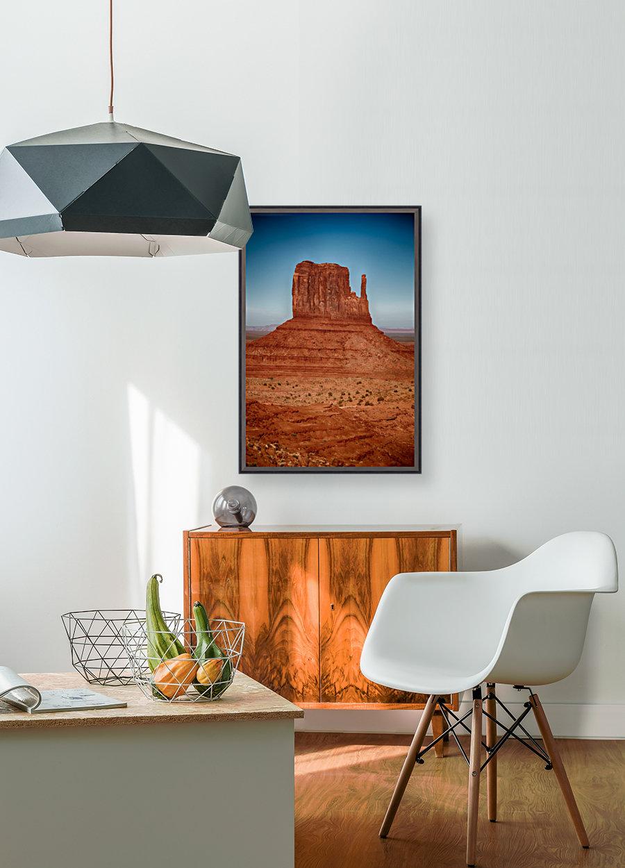 Monument Valley 4  Art
