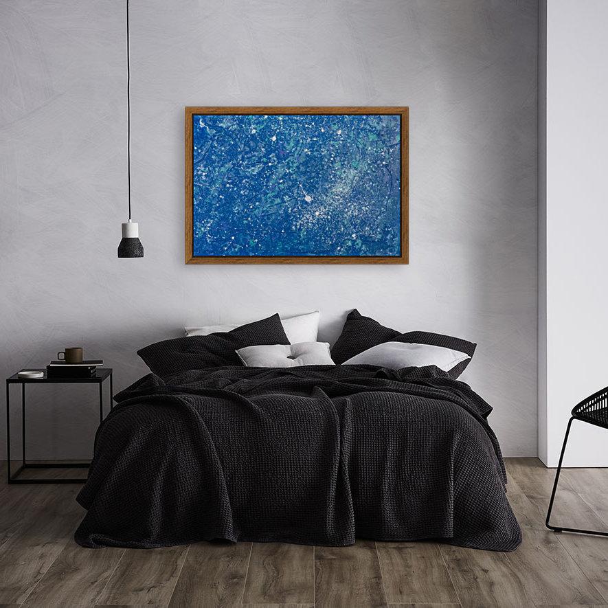 Space Race  Art