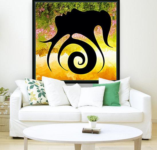 Miranillia - spring beauty  Art