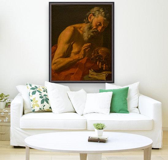 San Girolamo  Art