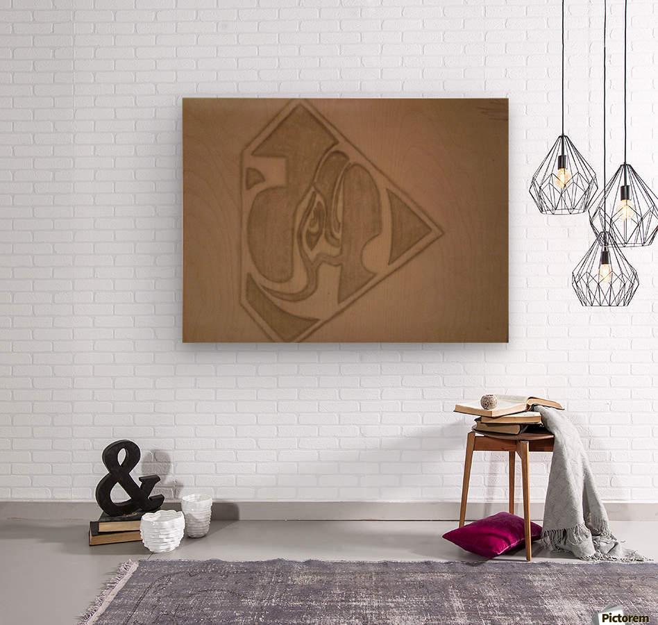 20170914_214041 SEAHAWKS  Wood print