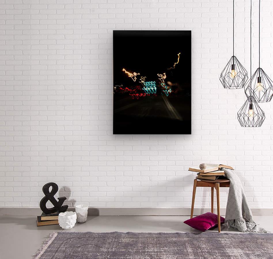 sofn-26F28627  Wood print